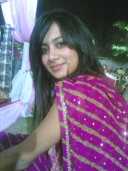 Indian girl for dating